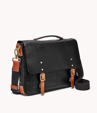 Fossil Defender Portfolio Brief Bag MBG9345001