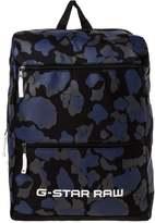 Gstar Barran Backpack Camo Rucksack Night