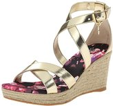 Stuart Weitzman Layette Caye Heather Sandal (Little Kid/Big Kid)