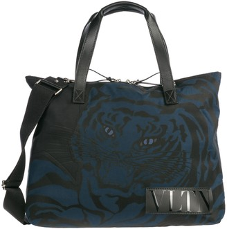 Valentino Tiger Tote Bag