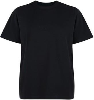 T-Shirt Flow In Black