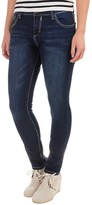 Simply Blue Willa Skinny Jeans - Low Rise (For Women)