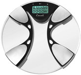Escali Body Fat/Body Water Digital Scale