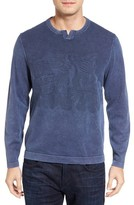 Tommy Bahama Men's Tropicruiser Abaco Pullover