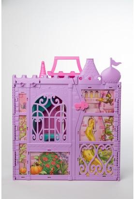 Disney Princess Pack N Go Castle