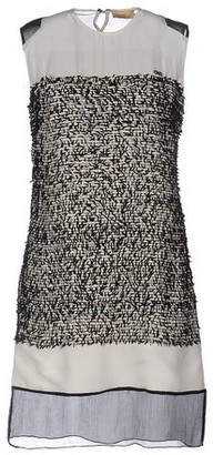 CNC Costume National Short dress