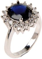 Kenneth Jay Lane CZ BY Rings