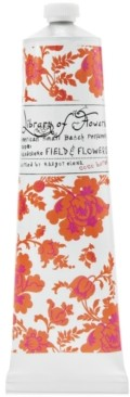 Library of Flowers Field & Flowers Hand Creme, 2.3-oz.