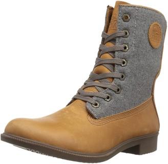 Kodiak Women's Addison Wool Mid Calf Boot