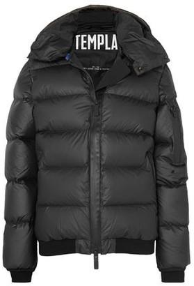 TEMPLA Down jacket