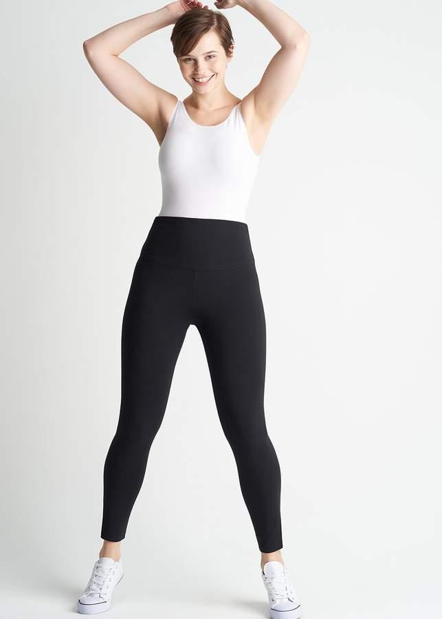 Yummie Milan Cotton Stretch Shaping Legging