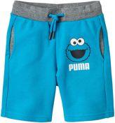 Puma Sesame Street® Sweat Shorts