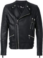 Philipp Plein Jin biker jacket