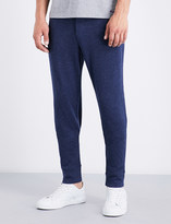 Ralph Lauren Purple Label Marl jersey jogging bottoms