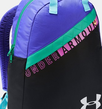 Under Armour Girls UA Favorite Backpack 3.0