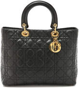 Christian Dior What Goes Around Comes Around Lady Bag