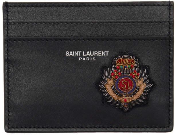 9e628ce938 Black Badge Card Holder