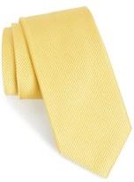 Nordstrom Solid Silk Tie