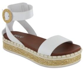 Mia Women's Deandra Sandal Women's Shoes