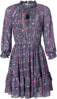 Ulla Johnson Ollie dress - women - Polyester/Silk - 0