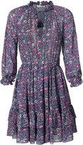 Ulla Johnson Ollie dress - women - Silk/Polyester - 0