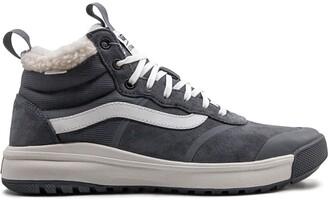 Vans UltraRange HI DL sneakers