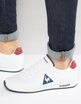Le Coq Sportif Racerone Sneakers In White 1711238