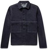 A.P.C. Carnac Denim Jacket