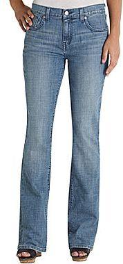 Levi's 515TM Bootcut Jeans - Short