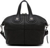 Givenchy Small Nightingale in Black