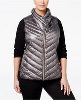 Calvin Klein Wind-Resistant Down Vest