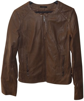 Cos Leather Jacket for Women