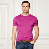 Ralph Lauren Purple Label Pima Cotton Pocket T-Shirt