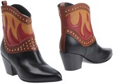 Just Cavalli Ankle boots - Item 11341165