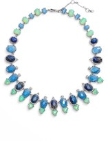 Jenny Packham Women's Wanderlust Collar Necklace