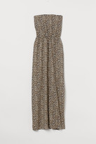 H&M Maxi Dress - Beige