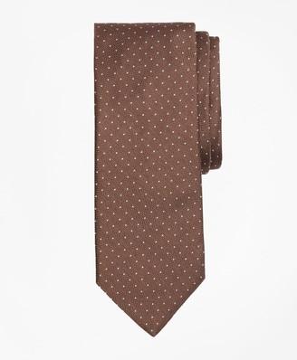 Brooks Brothers Micro-Dot Tie