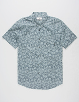 Billabong Sundays Mini Mens Shirt