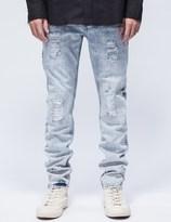 Publish Dennon Distressed Jeans