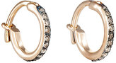 Ileana Makri Women's Huggie Hoop Earrings