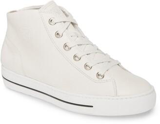 Paul Green Bronte High Top Sneaker