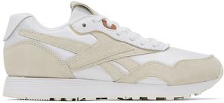 Reebok x Victoria Beckham White VB Rapide Sneakers