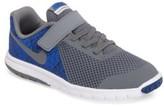 Nike Boy's 'Flex Experience 5 Print' Running Shoe