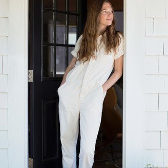 Everlane The Super-Soft Summer Jean Coverall