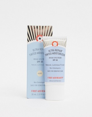 First Aid Beauty Ultra Repair Tinted Moisturizer SPF 30 1.0 fl oz