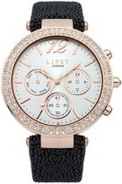Lipsy Women's Strap Watch