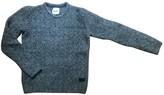 Wrangler Grey Wool Knitwear for Women