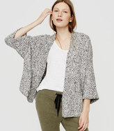 Lou & Grey Snowdust Cardigan