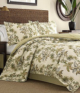 Tommy Bahama Nador Tropical Palm Comforter Set