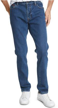 Tommy Hilfiger Men Slim-Tapered Fit Stretch Jeans